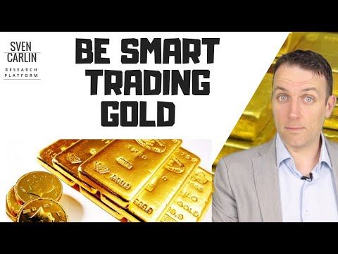 The Best Gold Trading Strategy – How To Invest In Gold in 2019