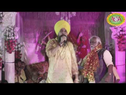 Chunri Pyari Chunri~Lakhbir Singh Lakha Live Agra...