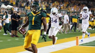 Every Kick Return Touchdown of the 2020 College Football Season