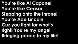 Madonna Superstar (Lyrics + HD)