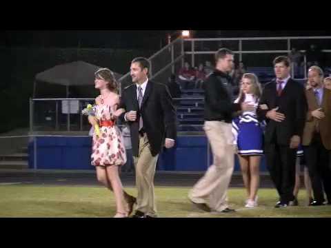 CAK homecoming 2009