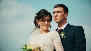 Свадебный клип (инстаграм) Олег и Юлия