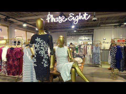 👍 Phase Eight Spring Summer April 2018 Ladies Dresses Shoes  | Walkthrough HD
