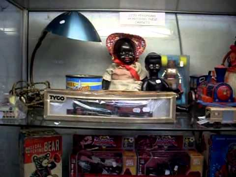 Thursday 3rd July 2014 Vintage TOY Auction at The Collector Adams Weekly Walkabout