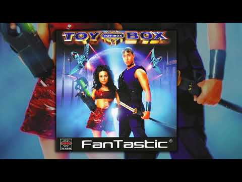 Toy-Box - Earth, Wind, Water & Fire (Official Audio)
