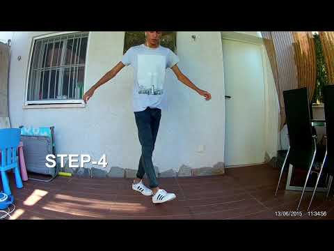 How to shuffle (Tutorial for Beginners Steps ) By: jhonny amarante