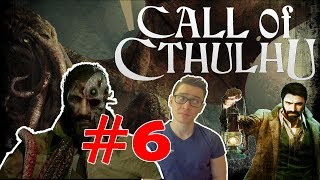 Call of Cthulhu - Hentai Monster Attacks Woman - Part 6