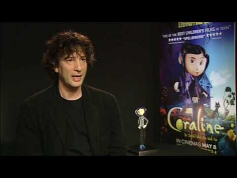 Neil Gaiman on Coraline | Empire Magazine