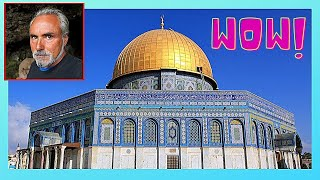 Where Islam and Judaism collide, the Temple Mount in Jerusalem (my tour)