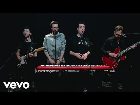 Bastille - The Currents (The Independent Music Box Sessions #11)