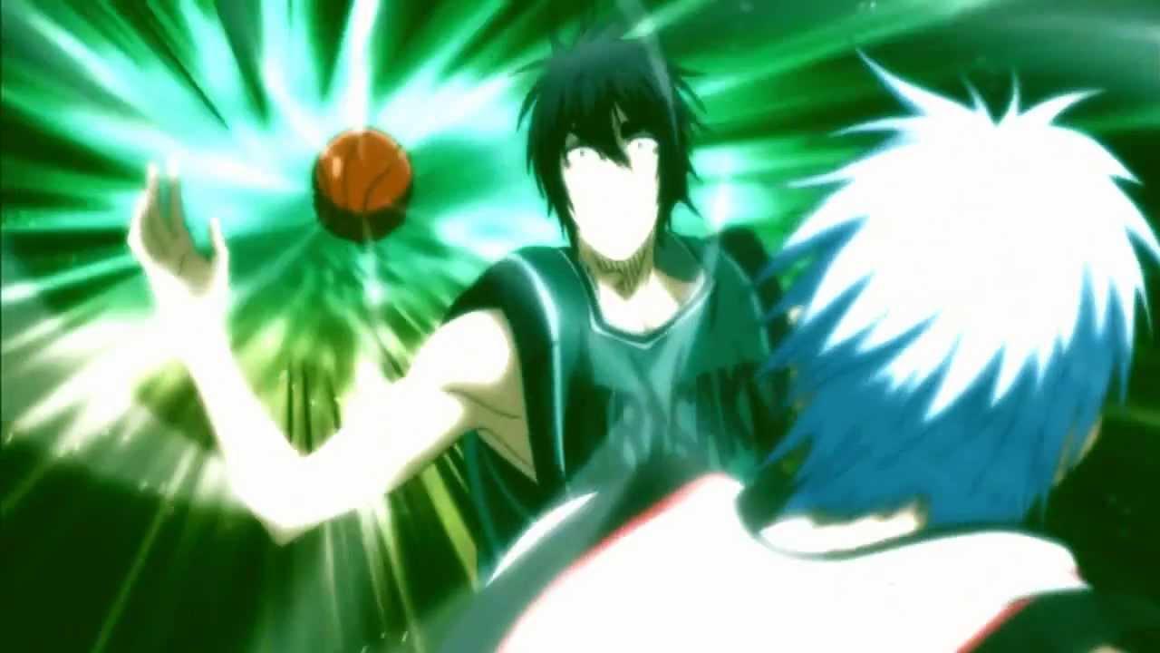 Kuroko no Basket AMV Seirin vs  Kirisaki Daīchi [ Psycho ]