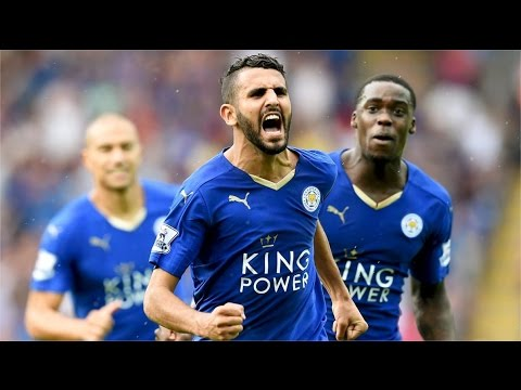 Sport News : Champions League - Leicester City Vs Fc Copenhagen 1 - 0. 19 Oktober 2016
