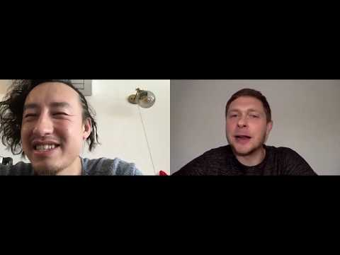 Corobition Talks - Episode 2 mit Kan Zuo