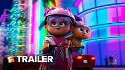 Vivo Trailer 2 2021 Rotten Tomatoes TV