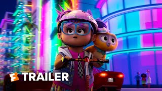 Vivo Trailer #2 (2021) | Rotten Tomatoes TV