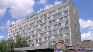 Отель Юность (Yunost Hotel)(Отель