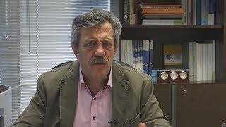 Δήλωση του δ/σ της ΕΕΤΑΑ Θ. Γκοτσόπουλου  στο ΑΠΕ-ΜΠΕ για το πρόγραμμα βρεφονηπειακών σταθμών.