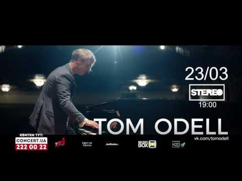 Tom Odell 23.03 @ Stereo Plaza Малый Зал