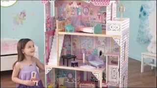 Best Buy Kidkraft Annabelle Dollhouse With Furniture