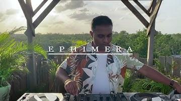 Dj Jigar | Afro House Sunset Mix 2021 | By @EPHIMERA Tulum