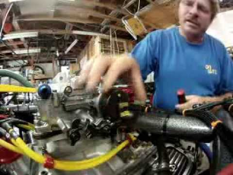 electric choke adjust youtube rh youtube com Edelbrock Carb Electric Choke Wiring 1968 Dodge Electric Choke Wiring