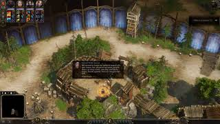 Spellforce 3 part 29 - Unknown Island snakes on the island