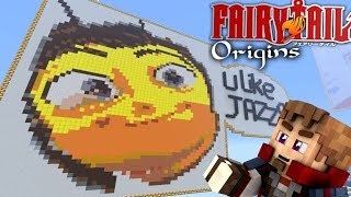 HERO OF TIME! - Minecraft FAIRY TAIL ORIGINS #26 (Modded Minecraft Roleplay)