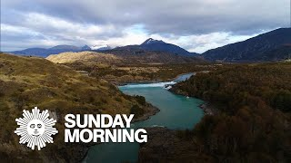 Postcard From Patagonia: Creating a national park