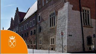hasztagMaius Collegium Maius - odc.2