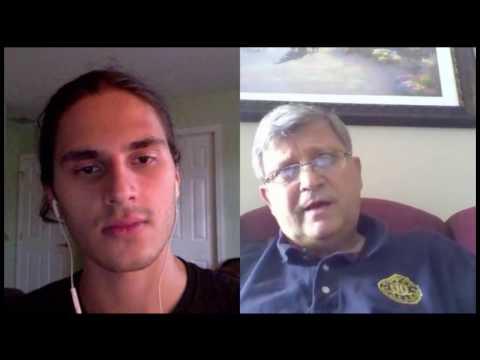 Optimizing Non-Verbal Communication Interview w/ Ex-FBI Agent