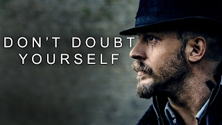 NEVER DOUBT YOURSELF - Motivational video thumbnail