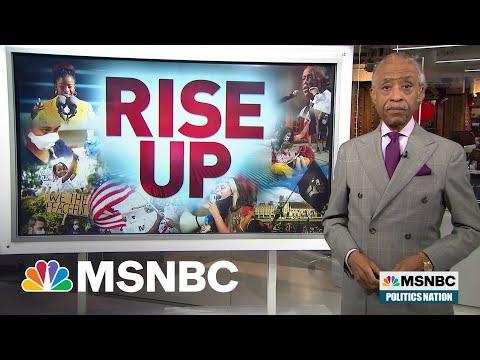 Rev. Al Sharpton Debunks Myths About Black Fatherhood