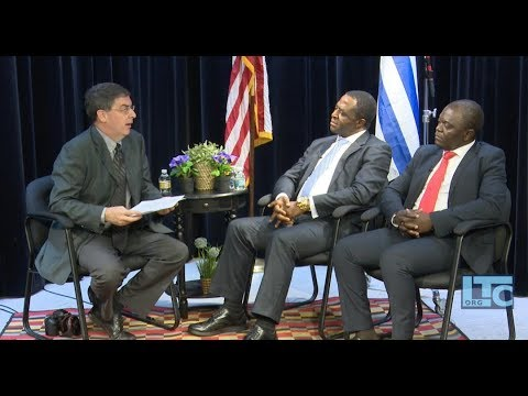 Lowell Southern Cameroon Discussion