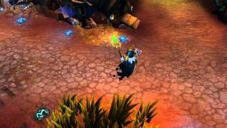 Final Boss Veigar Skin Spotlight - League of Legends