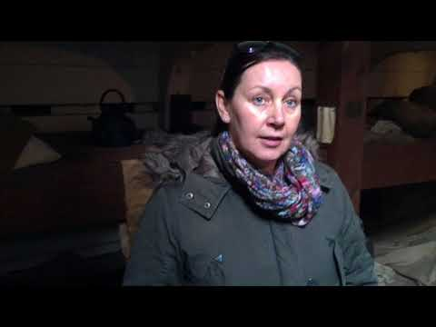 County Wexford: On board the Dunbrody Famine Ship