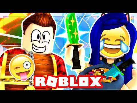 HILARIOUS NEW GAME IN ROBLOX!