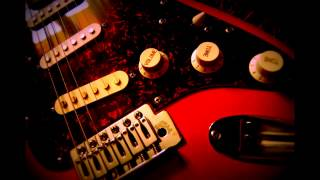 guitar backing track classic rock and roll in a lead guitar