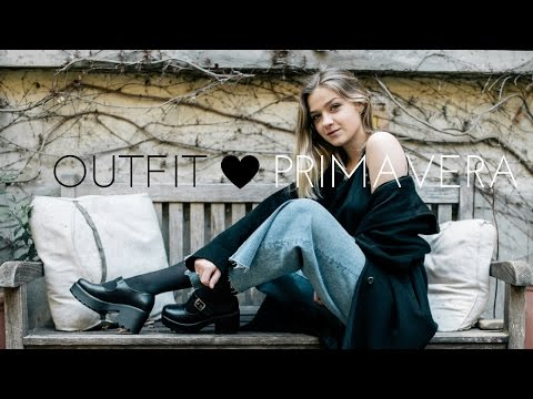 Outfit Primaverile || Ehi Leus