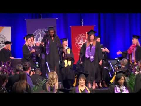 GCU Today: 2018 Online Spring Commencement