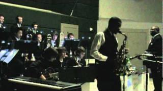 "MSU Jazz Orchestra III: ""Jeep"