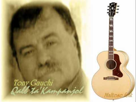 Qalb ta' Kampanjol - Tony Gauchi