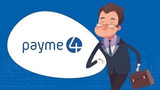 payme4 - сервис для перевода денежных средств  Лайфхакер