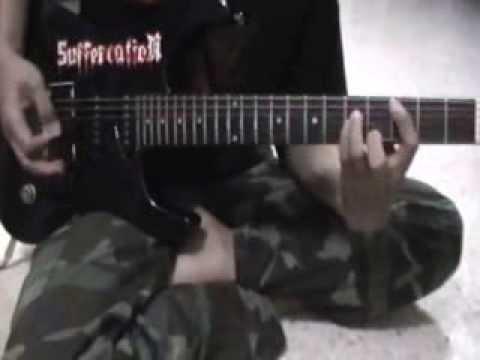 hakikat sebuah cinta (guitar cover)