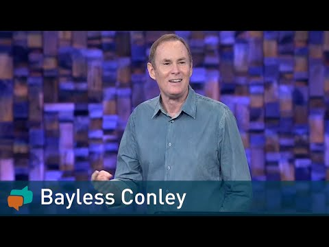 why-your-life-matters-|-bayless-conley