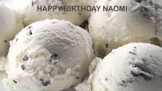 Naomi   Ice Cream & Helados y Nieves6 - Happy Birthday