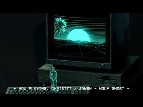 jawsh - holy ghost (redo) (FREE DL)