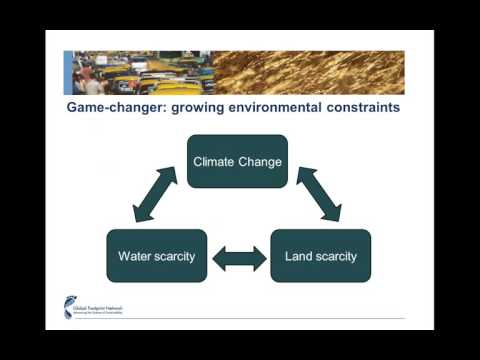 Environmental risk in Sovereign Credit (ERISC) webinar