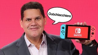 Outchiacchiere / Outcast Weekly #13: Nintendo post-E3 2018