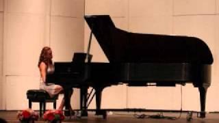Debussy Images I: Reflets dans l