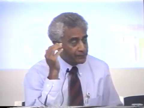 Savenaca Siwatibau - SPLTC Symposium Suva, Fiji April 2002